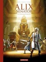 Alix Senator - Édition Deluxe (Tome 2) - Le Dernier Pharaon