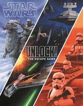 Unlock! Star Wars NL - Nederlandstalig Escape Room Spel
