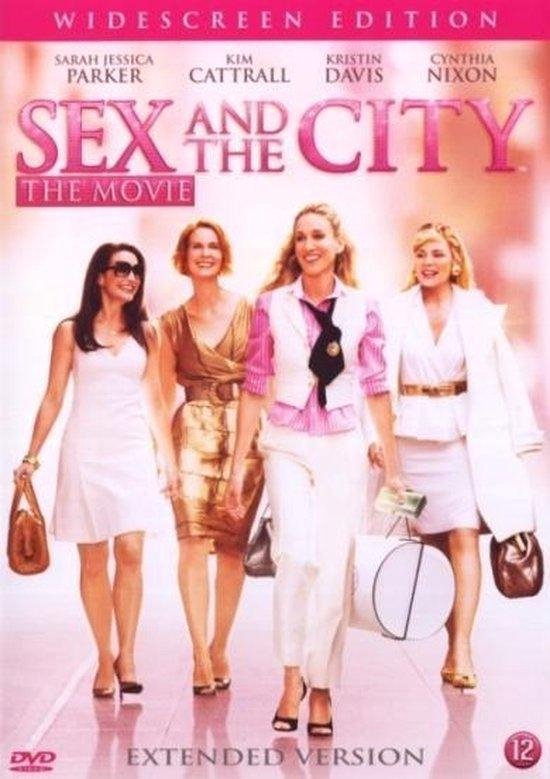 Sex And The City The Movie
