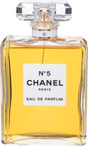 Chanel N°5 200 ml - Eau de Parfum - Damesparfum