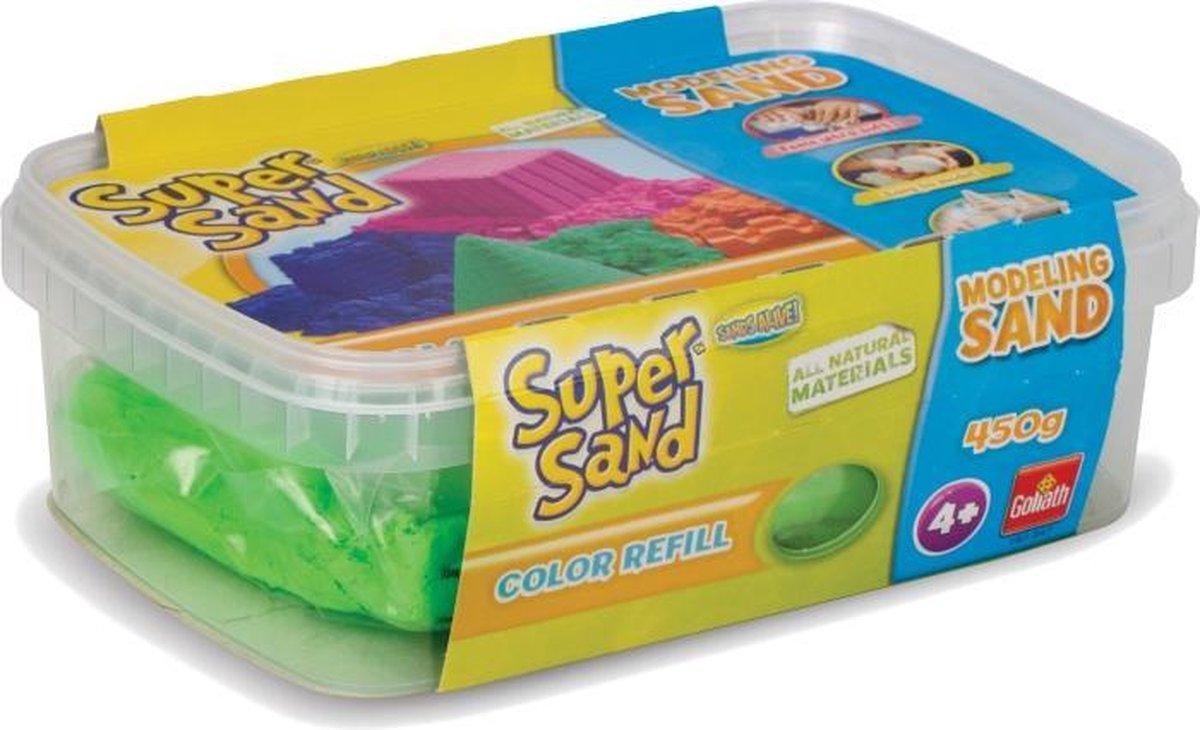 Super Sand Green