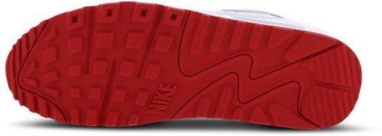 Nike Air Max 90 (Hyper-Red) - Maat 42