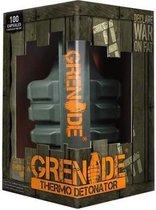 Grenade Fatburner - 100 capsules