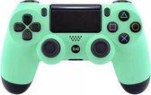 DualShock 4 Controller V2 - PS4 - Soft Grip Mintgroen