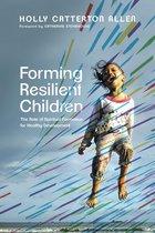 Omslag Forming Resilient Children