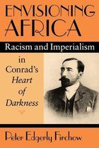 Boek cover Envisioning Africa van Peter Edgerly Firchow