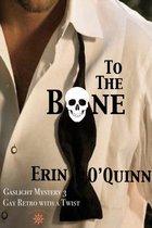 Omslag To the Bone (Gaslight Mystery 3)
