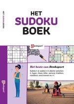 Denksport  -   Het Sudoku boek