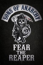Merchandising SONS OF ANARCHY - Poster 61X91 - Fear The Reaper