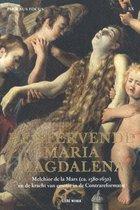 De stervende Maria Magdalena