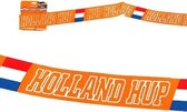 Folat - Afzetlint - Hup Holland Hup - Oranje - 15m
