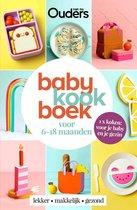 Omslag Babykookboek