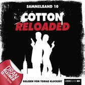Omslag Cotton Reloaded Sammelband, Folge 10: Folgen 28-30