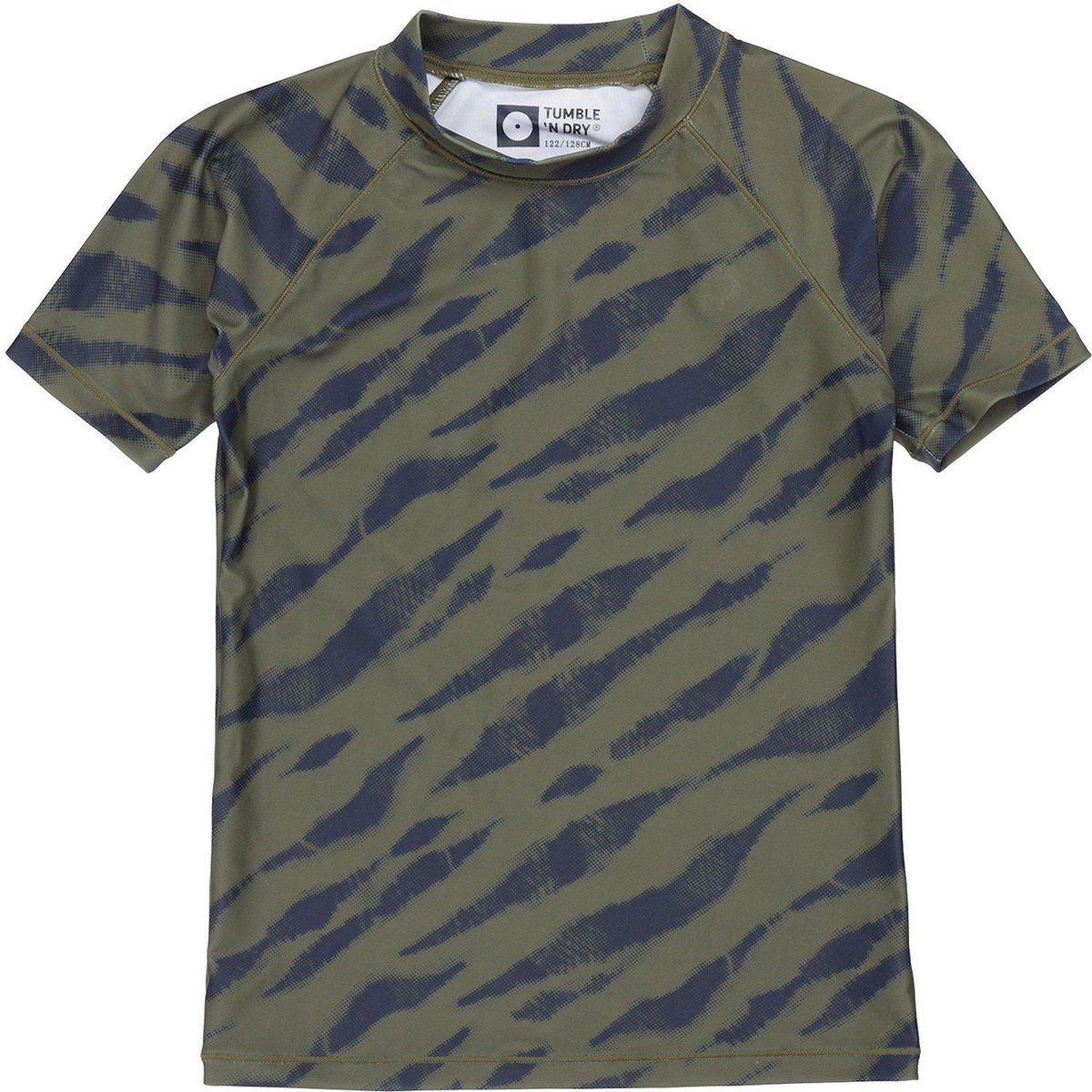 Tumble 'N Dry  Maru UV Shirt Jongens Mid maat  110/116