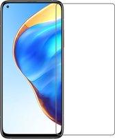 Xiaomi Mi 10T Pro Screenprotector Bescherm Glas Tempered Glass 9H