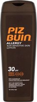 Piz Buin Allergy Zonnebrandlotion - SPF 30 - 200 ml