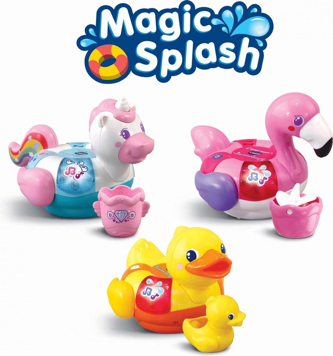 VTech Baby 80-411105 educatief speelgoed