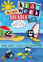 Kidsweek 5 - Het grote doeboek