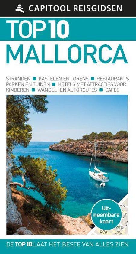 Capitool Reisgids Top 10 Mallorca - Capitool  