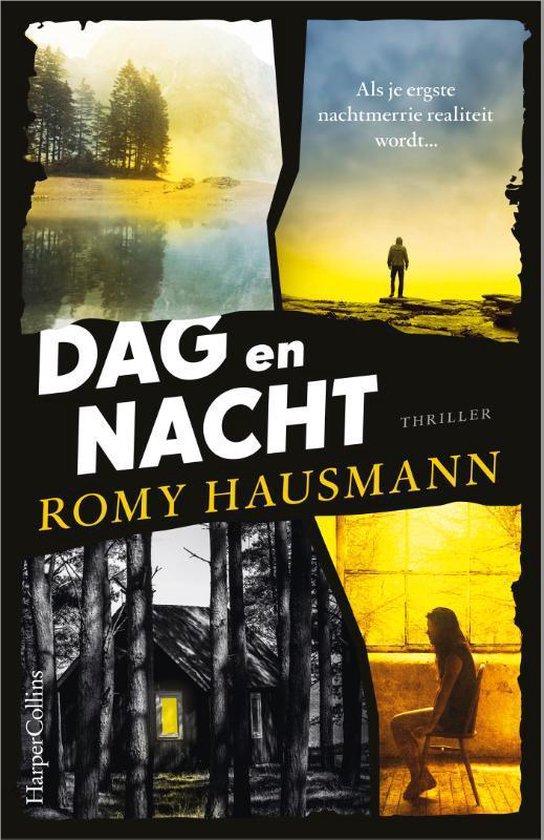 Dag en nacht - Romy Hausmann | Fthsonline.com