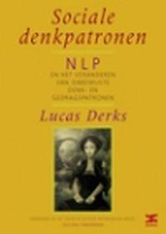 Sociale denkpatronen - L. Derks |