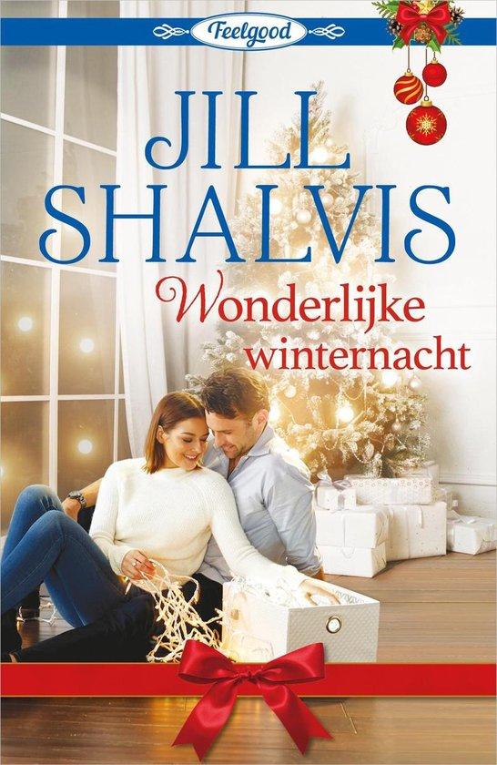 Wonderlijke winternacht - Jill Shalvis pdf epub