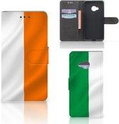 Bookcase hoesje HTC U Play Ierland
