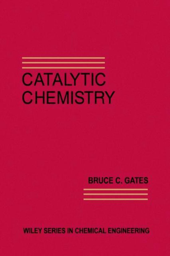 Catalytic Chemistry