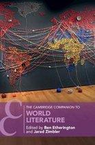 The Cambridge Companion to World Literature