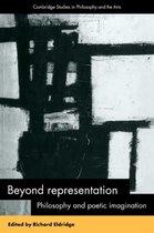 Boek cover Beyond Representation van