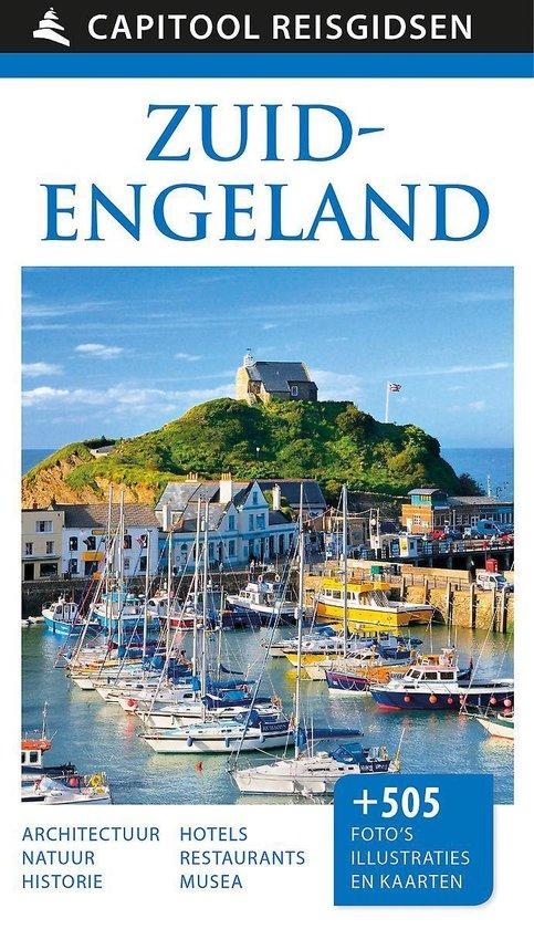 Capitool reisgids - Zuid-Engeland - Capitool |