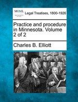 Practice and Procedure in Minnesota. Volume 2 of 2