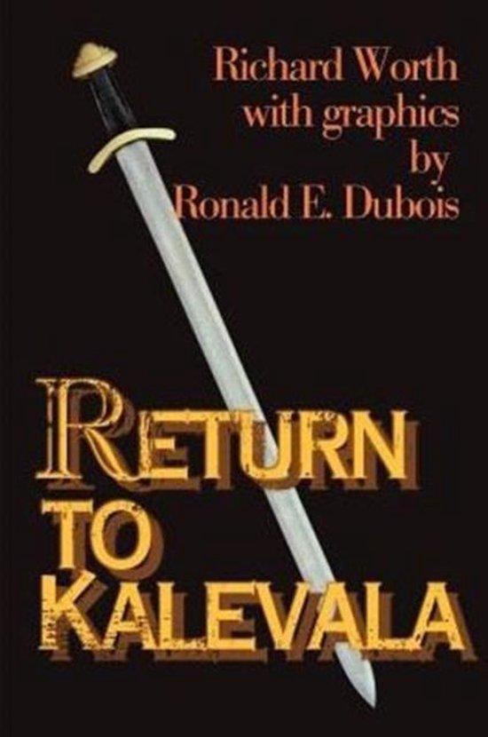 Return to Kalevala