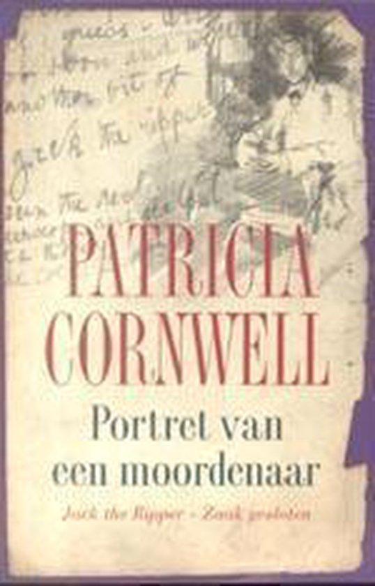 Portret Van Een Moordenaar - Patricia Cornwell |