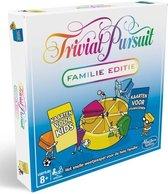 Trivial Pursuit Familie Belgische Editie - Bordspel