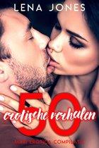 50 Erotische Verhalen