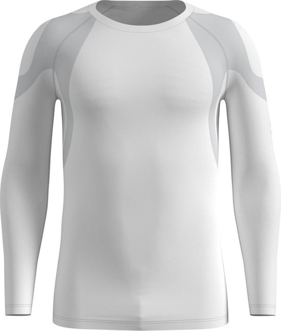 Odlo BL TOP Crew neck L/S ACTIVE SPINE LIGHT - Maat S