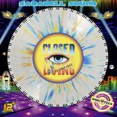 Living In Your Eyes (Transparent Disc)