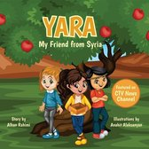 Yara, My Friend from Syria
