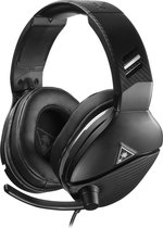 Turtle Beach Ear Force Recon 200 Gaming Headset - Zwart - Xbox, PS5, PS4