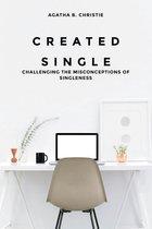 Created Single