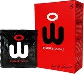 Wingman Condooms - 8 Stuks