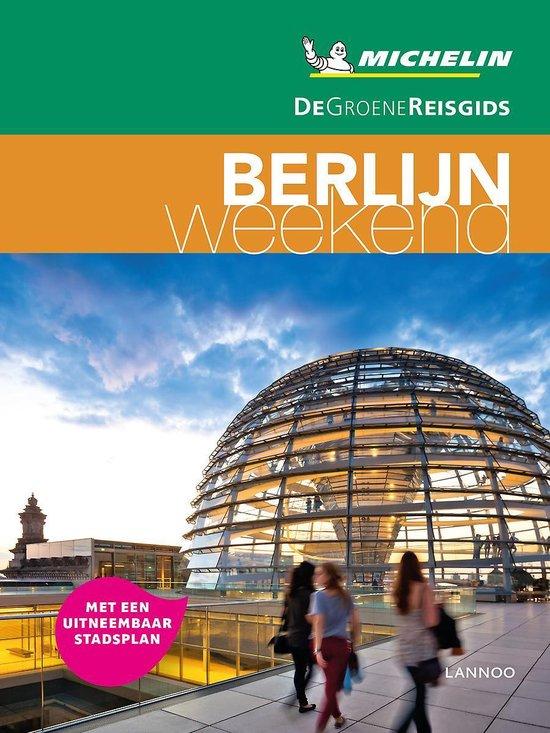 De Groene Reisgids Weekend - Berlijn - none |