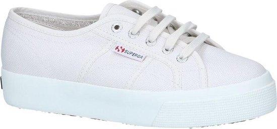 SUPERGA Sneakers Dames (Grijs) om te zoenen