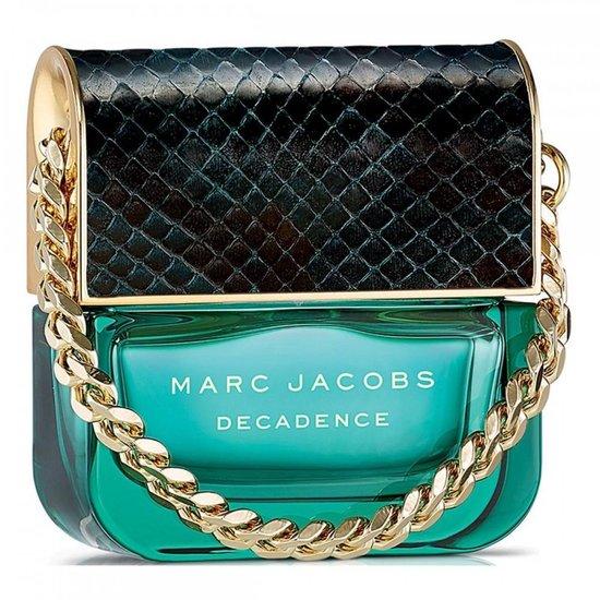 Marc Jacobs Decadence 50 ml - Eau de Parfum - Damesparfum