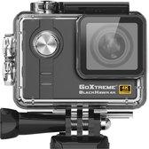 Easypix GoXtreme BlackHawk 12.4MP 4K Ultra HD Wi-Fi actiesportcamera