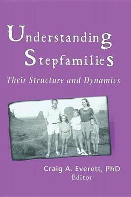 Boek cover Understanding Stepfamilies van Craig Everett (Onbekend)