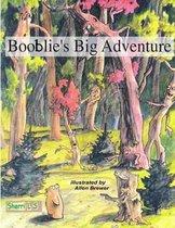 Booblie's Big Adventure