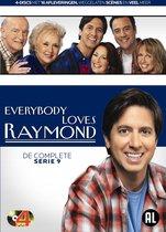 Everybody Loves Raymond - Seizoen 9