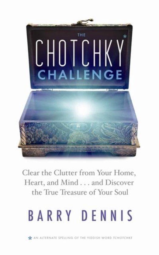 Afbeelding van The Chotchky Challenge